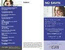 ND SAVIN Downloadable Protection Order Brochure